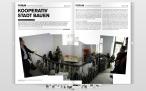 erschienen in Architektur & Bau FORUM, März 2012